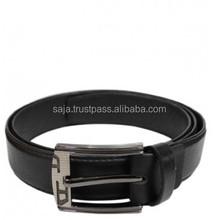 Cow leather belt for men SMCB-007