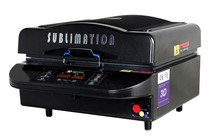 Popular multifuctional sublimation mug press machine 3D vacuum heat press machine
