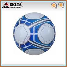 PVC Leather Machine Stitching New Soccer Ball 2015