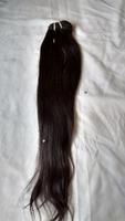"Wholesale grade AAAA+ 18"" 100g pre piece silky straigth 100% remy virgin brazilian hair extensions wholesale"