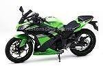 Kawasaki EX 300 BEF - Ninja 300 ABS 2014