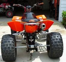 2013 KTM 525 XC ATV