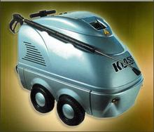 KLASS 17-13 - Hot Water Steam Jet Cleaner