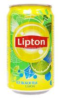 Lipton Ice Tea Lemon 1,5l Bottles