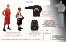 Custom Basketball Uniform Sublimation Basketball Uniform Cheep Wholesaler Pakistan