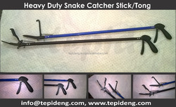 Snake Catcher: Reptile Supplies