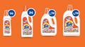 Marea Downy detergente líquido, detergente líquido