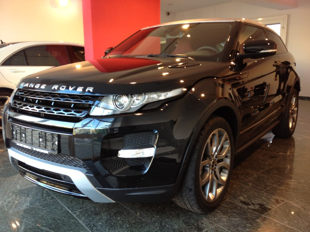 2015 range rover evoque voiture neuve id du produit 125026016. Black Bedroom Furniture Sets. Home Design Ideas