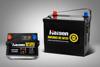 Maintenance Free Germany Heisen Battery