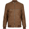 leather jackets made in china