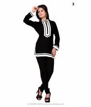 Ladies Fancy Kurtis | Fancy Designer Kurtis | Trendy Fancy Cotton Kurtis
