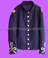 Civil War Jr-Officer Captain Shell Jacket