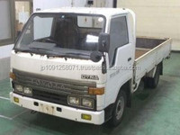 High quality and Reliable used toyota dyna truck for irrefrangible accept orders from one car