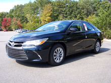 2015 Toyota Camry LE 2.5L Automatic Export Standard NEW