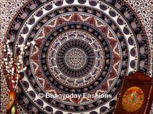 Hippie Indian Mandala Handbook Tapestry Mandala Wall Hanging Wall Decor Tapestry Indian Home Decor Tapestry Indian Art Decor