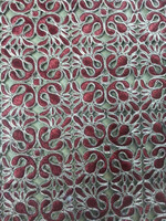All over Cutwork Embroidery Fabric
