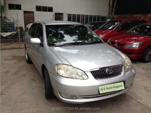 Used Car For Export (Singapore)