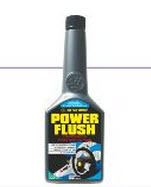 Power Flush Transmission And Power Steering