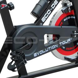 Bicicleta Spinning ECO-DE Mod:ECO-815