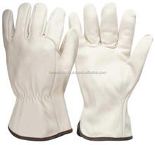 Rigger Gloves Goat Skin