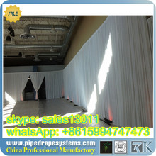 party rental equipment for sale, wedding pipe and drape