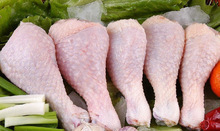 Cheap wholesale frozen chicken leg quarters with factory price