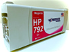 MIRROR LATEX INK FOR HP LATEX L 792