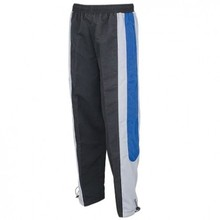 boys and girls cotton terry long sport trousers for school