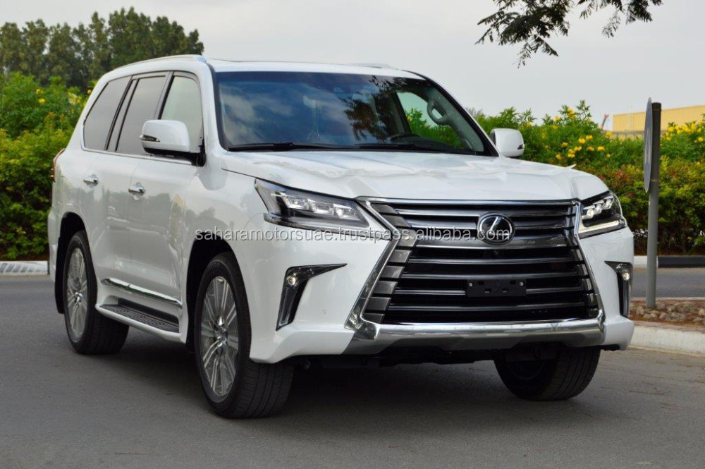 2016 Lexus Lx570 - Buy Lx570,Lexus Product on Alibaba.com