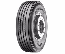 Bridgestone R152PRO Steer Axle Tire