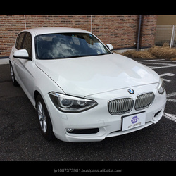 Various types of durable used BMW car and car parts used for sale