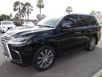 Export Ready 2016 Lexus LX 570 Luxury AWD SUV