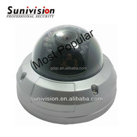 Promotion waterproof sony 700tvl infrared thermal camera