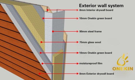Wooden Grain Fiber Cement Board Siding Wholesale Buy