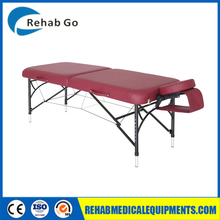 Best Quality Portable Massage Table for Thai Massage Bed With Low Price -AMC01