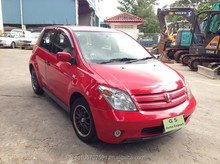 TOYOTA IST 1.3(A)Used Car For Export (Singapore)