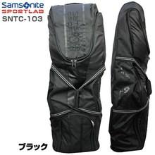 Samsonite golf wheelie travel cover SNTC-103 golf equipment travel bag