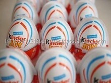 Snickers, Mars, Twix, Kinder Surprise, Kinder Joy, Kinder Buenos, Chocolate