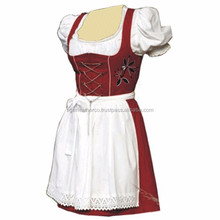 Traditional Bavarian Dirndl/ Trachten Dirndl Dresses for Ladies