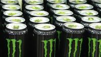 Monster Energy Drink 500ml ,