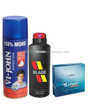 Body deodorant brands