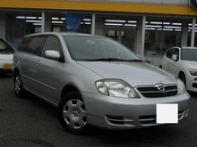 Toyota Corolla Fielder X Limited NZE121G 2003 Used Car
