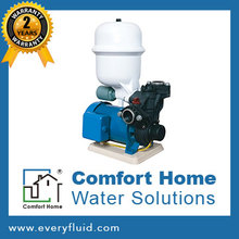 All-In-One Automatic Water Booster Pump - Comfort Home AB series - 60Hz