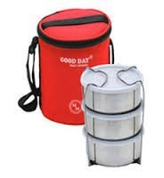 hot selling high quanlity fit and fresh tiffin box