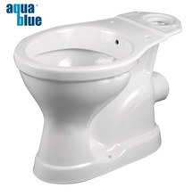 1-Piece Toilet, Universal