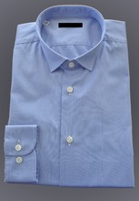 Men Shirt: 100% cotton MADE IN ITALY fashion casual cheque shirt italian style