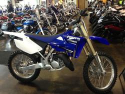NEW SALES! 2013 Used New Yamaha YZ125