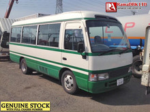 #38866 TOYOTA COASTER - 1994 [BUSES- MICRO BUS] Chassis : HZB40-0001756
