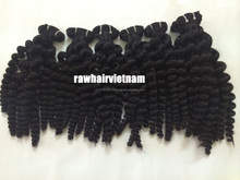 New hair is coming with plenty of products from raw hair Vietnam company virgin remy human hair extension products fo sale