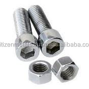 ALLOY20 BOLT AND NUT